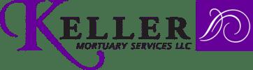 Keller Mortuary Services Logo